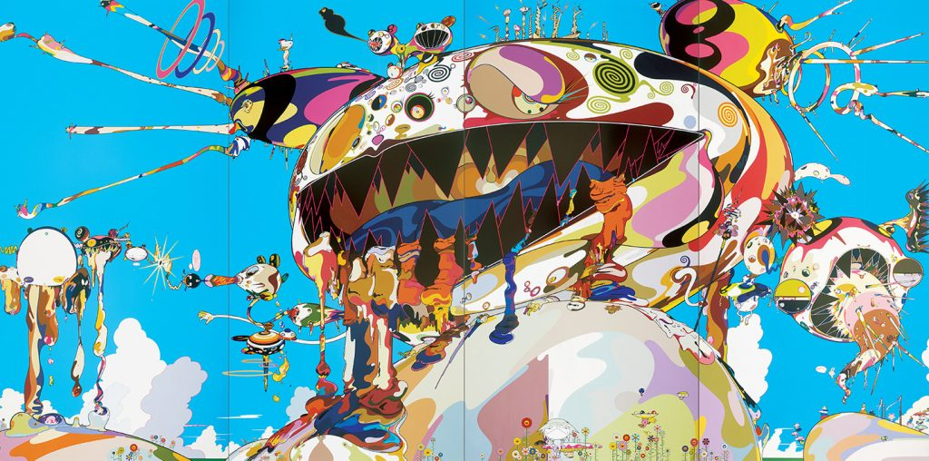 takashi-murakami-octopus-eats-its-own-leg-preview-01